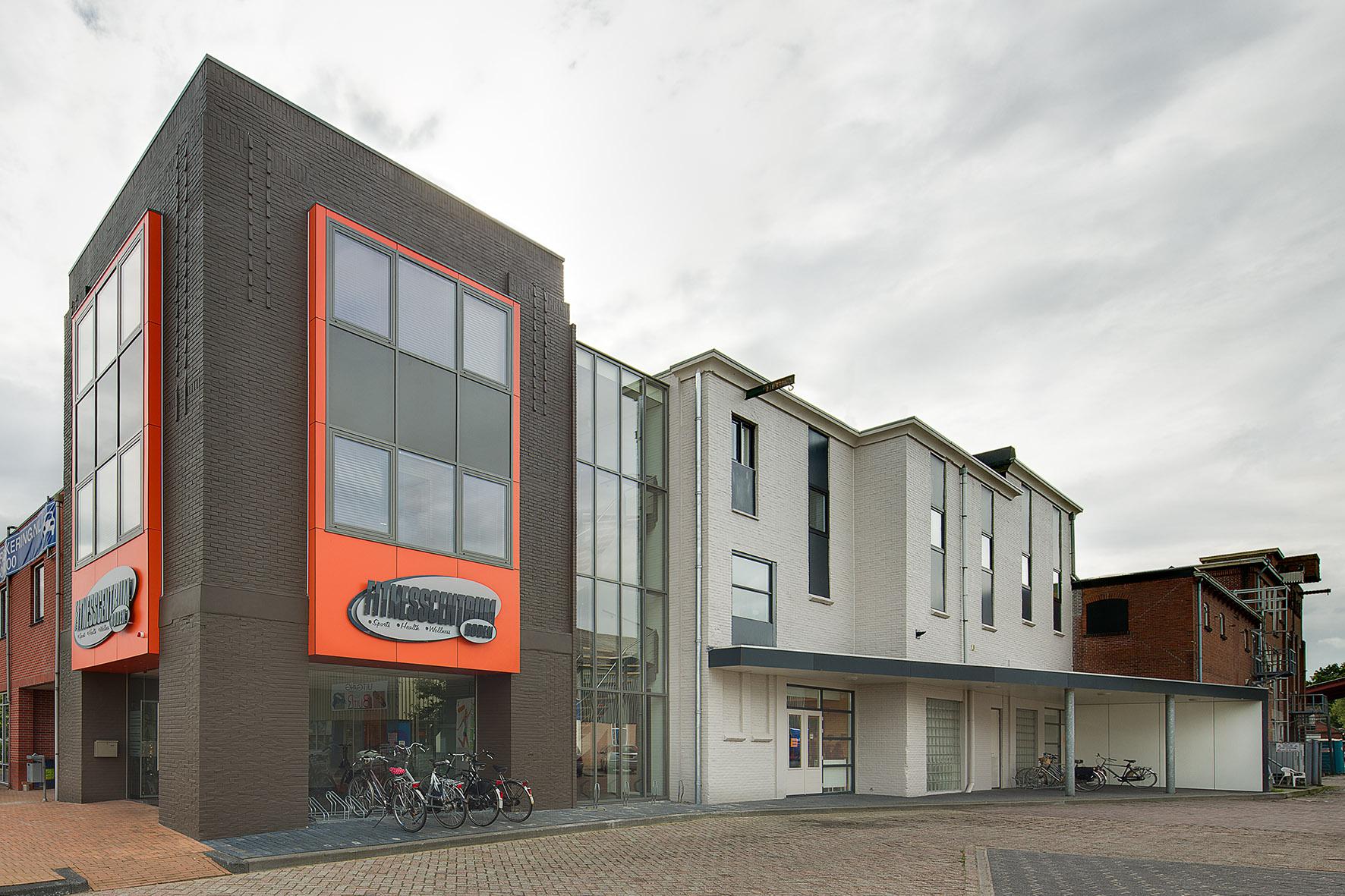 Fitnesscentrum Roden