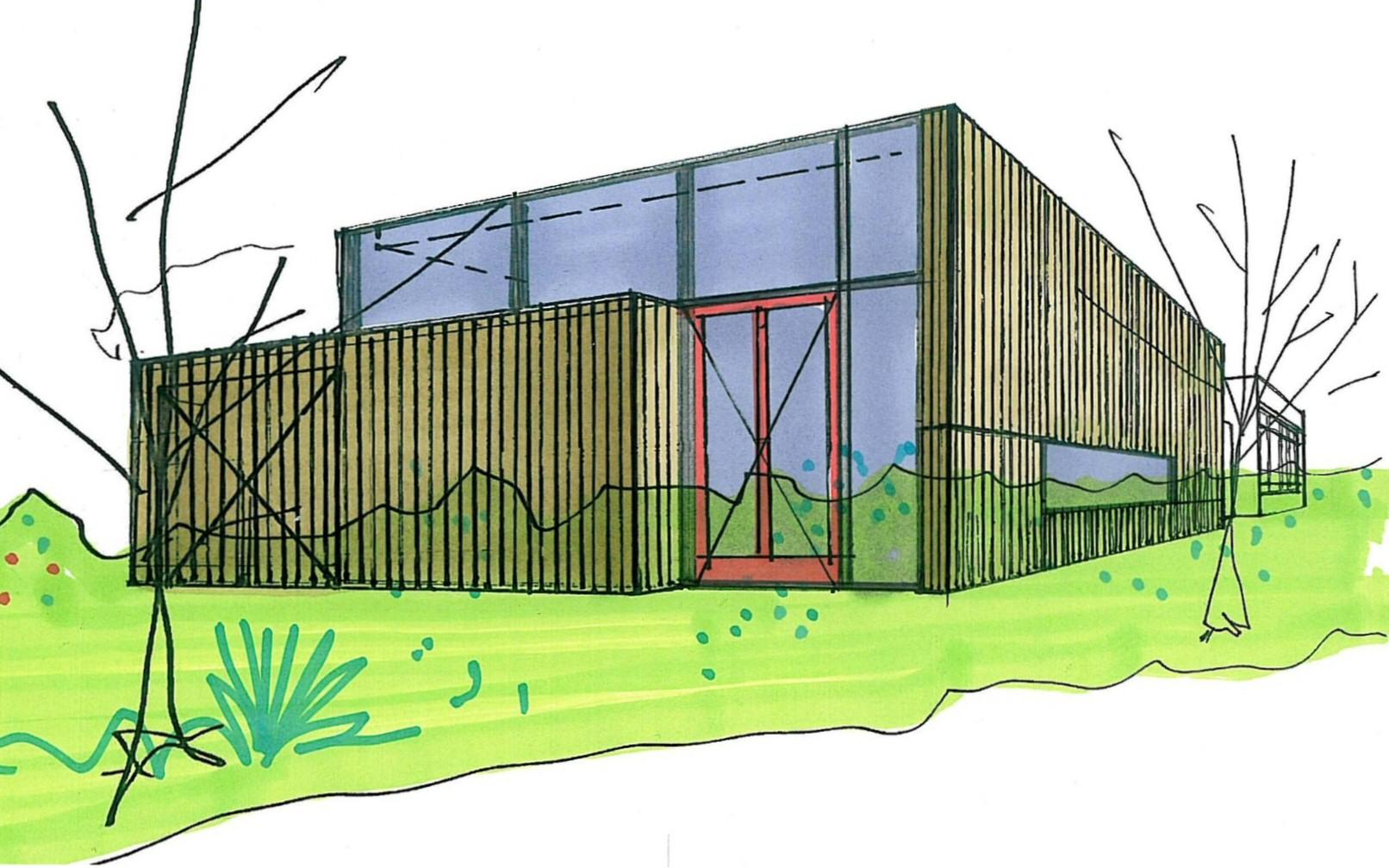 Ichthusschool Zoutkamp